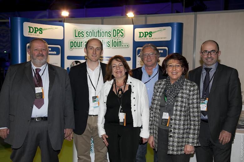 Le Groupe Dps