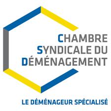 Logo de la CSD